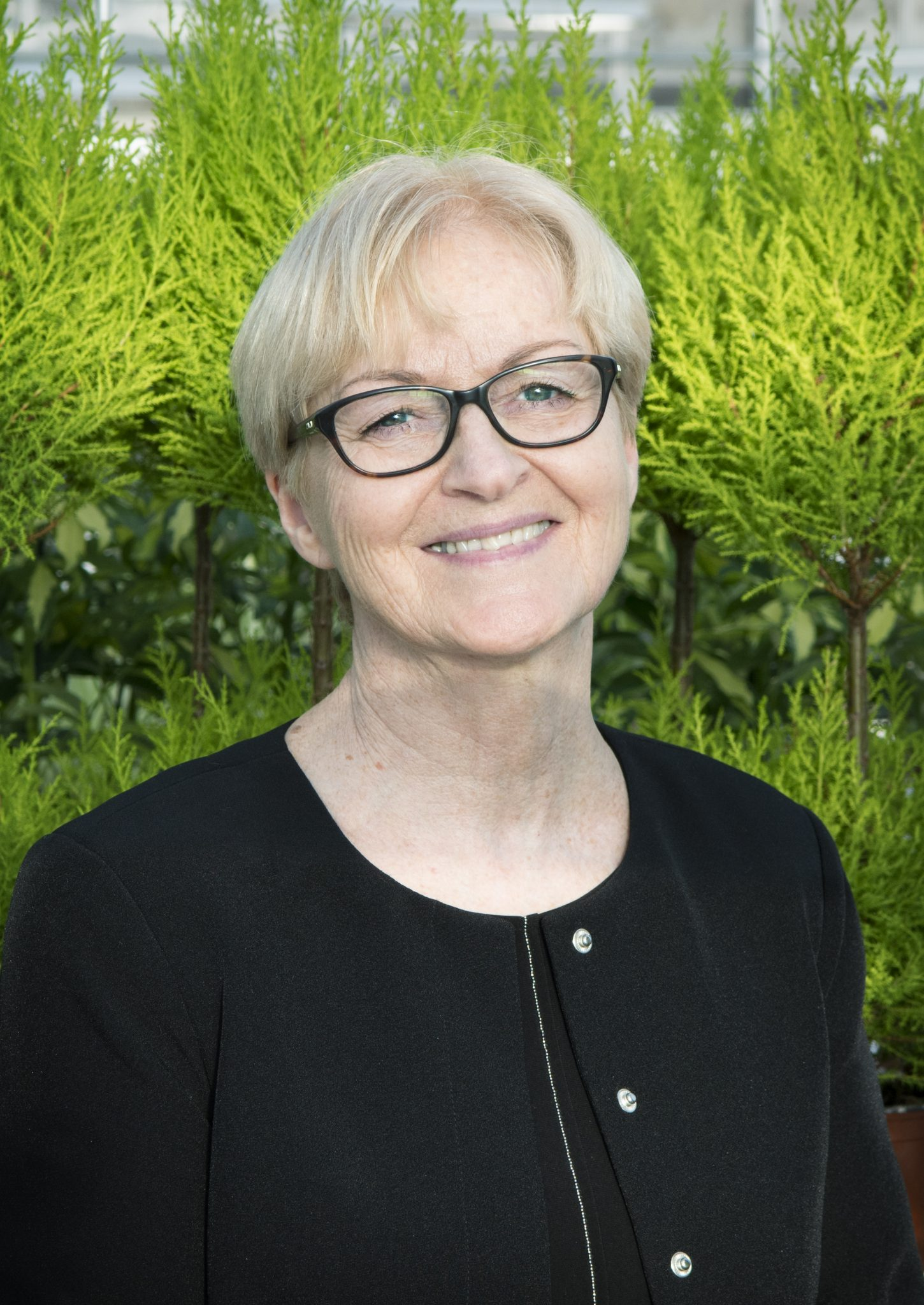 Birgitta Groth
